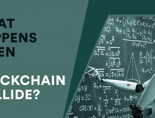 What happens when AI and Blockchain collide?