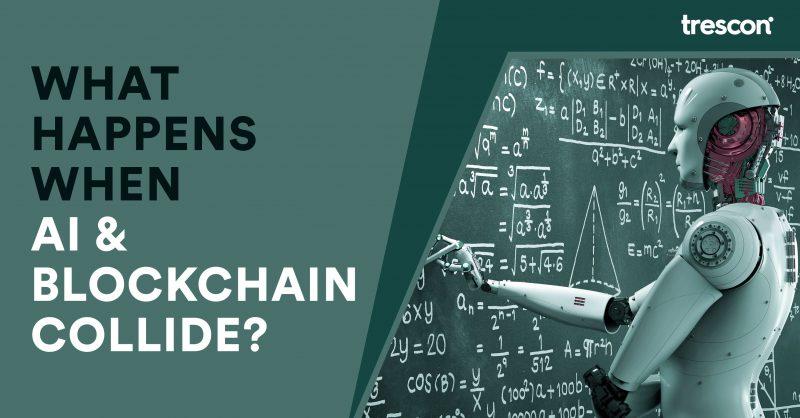 AI, Blockchain